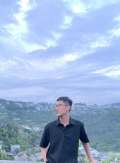 Tấn, 20, Vietnam, Ho Chi Minh City