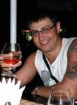 Andrey, 43, Donetsk