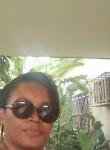 Manette Mandong, 45, Yaounde