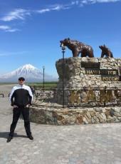 владимир, 34, Россия, Петропавловск-Камчатский