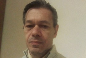 Stefano, 52 - Just Me