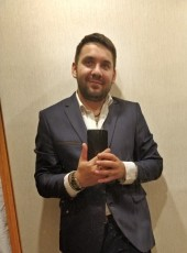 Nikita, 31, Russia, Saint Petersburg
