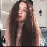 Nastya, 18  , Shostka