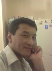 Nus, 38, Kyrgyzstan, Karakol