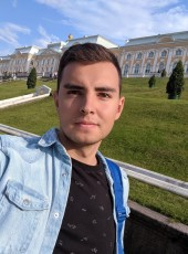 Valeriy, 25, Russia, Tuapse