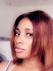 dave, 25, Cameroon, Douala
