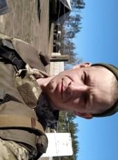 Юрий, 35, Ukraine, Obukhiv