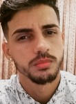 Joab, 26  , Almassora