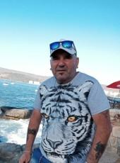Antonio, 60, Chile, Santiago