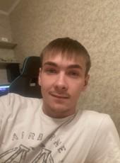 Roman, 24, Russia, Khabarovsk