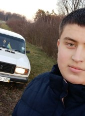 Тарас, 20, Ukraine, Kristinopol