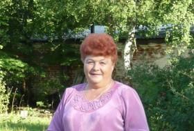 Natalya, 66 - Just Me