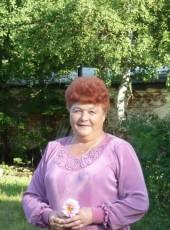 Natalya, 66, Russia, Pochinki