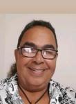 Luis R, 62  , Arecibo