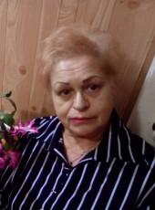 валентина, 68, Россия, Подольск