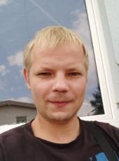 Dekabit, 34, Republic of Lithuania, Klaipeda