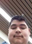 Tj, 18  , Anchorage