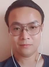 Sun Wei, 30, China, Xianyang