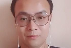 Sun Wei, 30 - Just Me