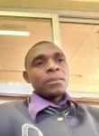 Christopher , 35  , Bulawayo