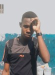 Boca junior, 20  , Port-au-Prince