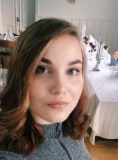 Nastya, 21, Ukraine, Avdiyivka