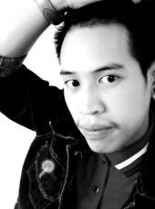 Pichai, 25, Thailand, Phetchabun