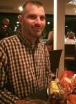David, 42  , New York City