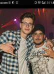 sandro, 23  , Eschenbach