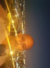 Karlos Mmk, 41, Palestine, East Jerusalem
