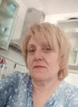 Tatyana, 59  , Rome
