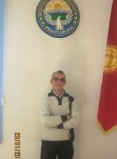evgeniy, 42, Kyrgyzstan, Jalal-Abad