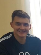 Maksim, 18, Russia, Serpukhov