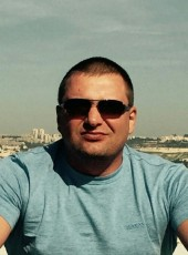 Evgeniy, 43, Russia, Moscow