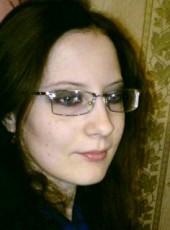 Ekaterina, 30, Russia, Piterka