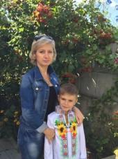 Ника, 50, Україна, Кіровоград