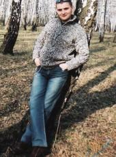 Gena, 36, Ukraine, Chernihiv