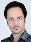 Reza Pouyanfar, 40  , London