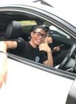 Asyiq Arfan, 24  , Kampung Baru Subang