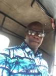Liberian, 46  , Monrovia
