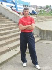 vyacheslav, 50, Russia, Ufa