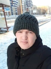 Dumakhon, 28, Russia, Orsk