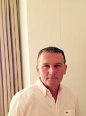 drew caldwell, 51, Spain, Santa Ponsa