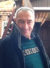 Aleksey, 55, Russia, Rostov-na-Donu