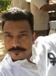 Ashish, 38  , Navi Mumbai