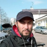 Davran Dzhorae, 50  , Aleksandrow Lodzki