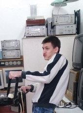 Roman, 24, Russia, Novokuznetsk