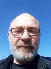 Sergei, 50, Russia, Magnitogorsk