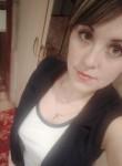 Polina, 18, Biysk