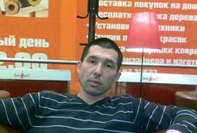 Eduard Dobryy, 41 - Just Me